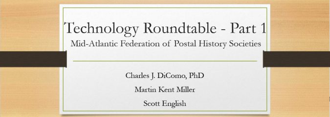 Technology Roundtable – Part 1